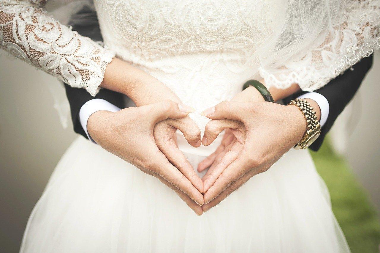 Wedding on a budget ideas